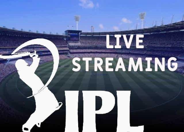 Best Apps to Watch IPL 2021 in Dubai LIVE Streaming FREE On Mobile